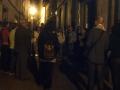 Paseo Compostela (d)escrita