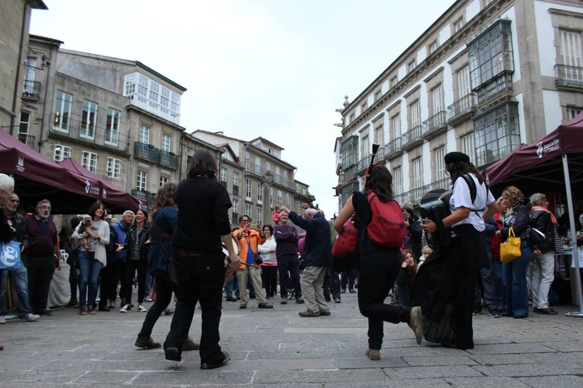 Festival Rosalía