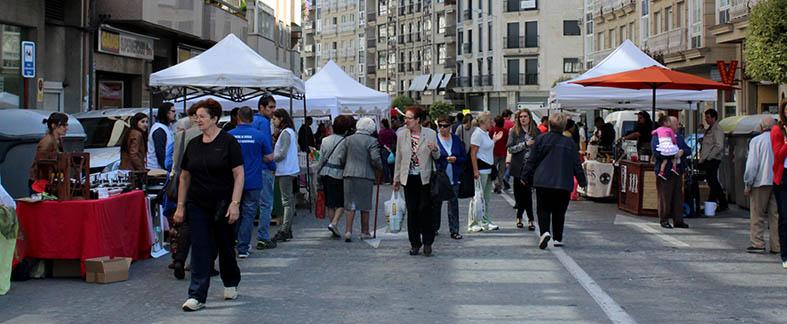 III Feira Come Ourense